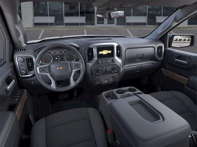 2021 Chevrolet Silverado 1500 Crew Cab 4x4, Pickup #ZM51177 - photo 12