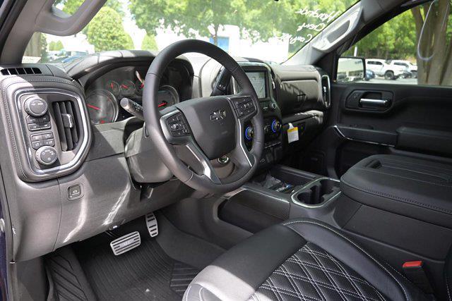 2021 Chevrolet Silverado 1500 Crew Cab 4x4, Pickup #M51485 - photo 13