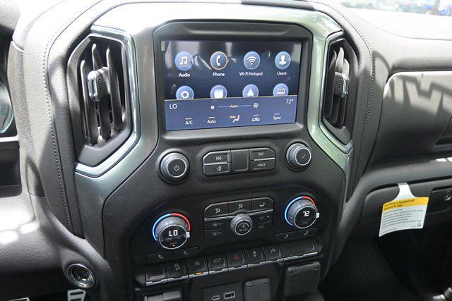 2021 Chevrolet Silverado 1500 Crew Cab 4x4, Pickup #M51485 - photo 20