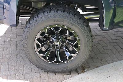 2021 Chevrolet Silverado 1500 Crew Cab 4x4, Pickup #M51485 - photo 12