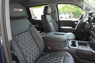 2021 Chevrolet Silverado 1500 Crew Cab 4x4, Pickup #M51485 - photo 18