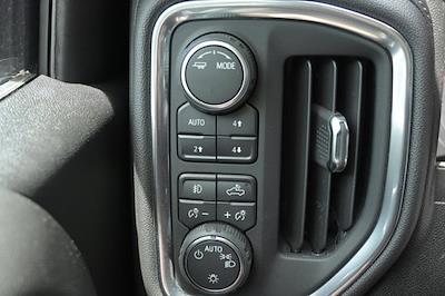 2021 Chevrolet Silverado 1500 Crew Cab 4x4, Pickup #M51485 - photo 19