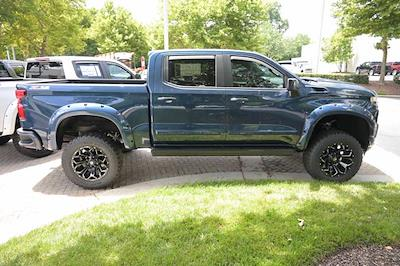 2021 Chevrolet Silverado 1500 Crew Cab 4x4, Pickup #M51485 - photo 8