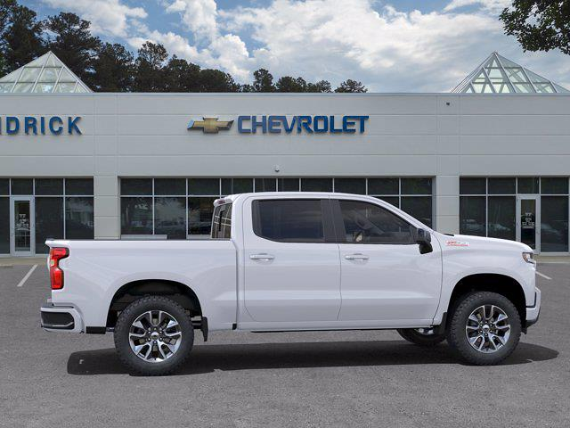 2021 Chevrolet Silverado 1500 Crew Cab 4x4, Pickup #M51564 - photo 5