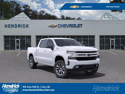 2021 Chevrolet Silverado 1500 Crew Cab 4x4, Pickup #M51564 - photo 1