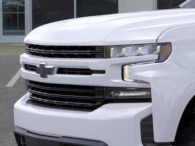 2021 Chevrolet Silverado 1500 Crew Cab 4x4, Pickup #M51564 - photo 11