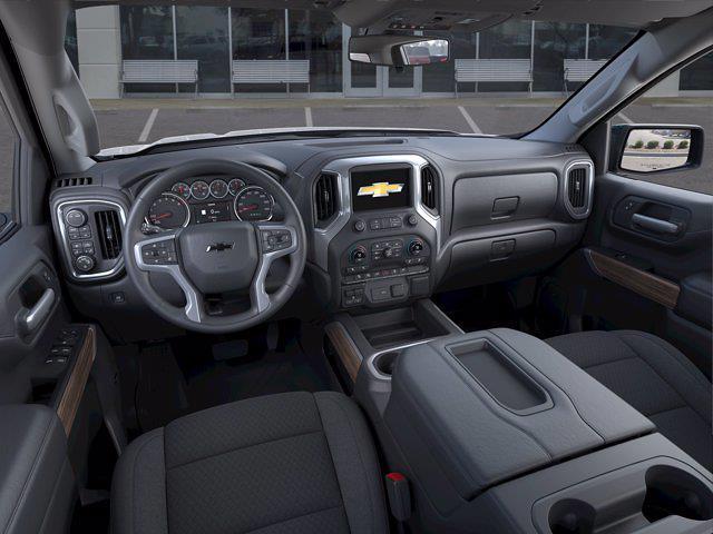 2021 Chevrolet Silverado 1500 Crew Cab 4x4, Pickup #M51609 - photo 12
