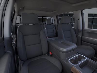 2021 Chevrolet Silverado 1500 Crew Cab 4x4, Pickup #M51609 - photo 13