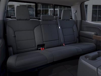 2021 Chevrolet Silverado 1500 Crew Cab 4x4, Pickup #M51609 - photo 14