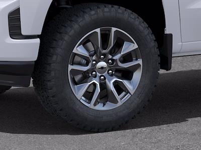 2021 Chevrolet Silverado 1500 Crew Cab 4x4, Pickup #M51609 - photo 7