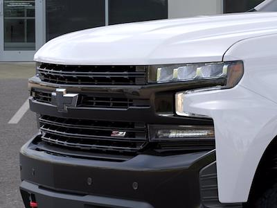 2021 Chevrolet Silverado 1500 Crew Cab 4x4, Pickup #M51689 - photo 11