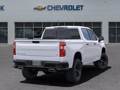 2021 Chevrolet Silverado 1500 Crew Cab 4x4, Pickup #M51689 - photo 2