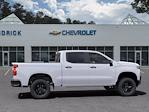 2021 Chevrolet Silverado 1500 Crew Cab 4x4, Pickup #M51689 - photo 5