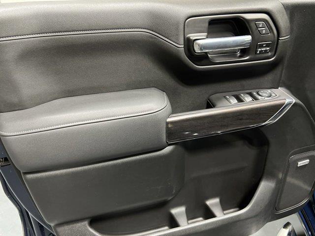 2021 Chevrolet Silverado 1500 Crew Cab 4x4, Pickup #M51692 - photo 12