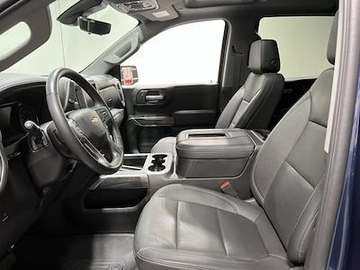 2021 Chevrolet Silverado 1500 Crew Cab 4x4, Pickup #M51692 - photo 14