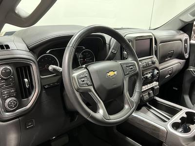 2021 Chevrolet Silverado 1500 Crew Cab 4x4, Pickup #M51692 - photo 16