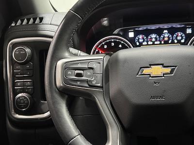 2021 Chevrolet Silverado 1500 Crew Cab 4x4, Pickup #M51692 - photo 19