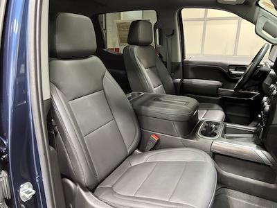 2021 Chevrolet Silverado 1500 Crew Cab 4x4, Pickup #M51692 - photo 20