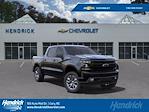 2021 Chevrolet Silverado 1500 Crew Cab 4x4, Pickup #M51727 - photo 1