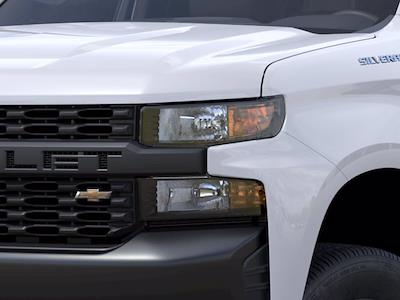 2021 Chevrolet Silverado 1500 Crew Cab 4x2, Pickup #M51794 - photo 8