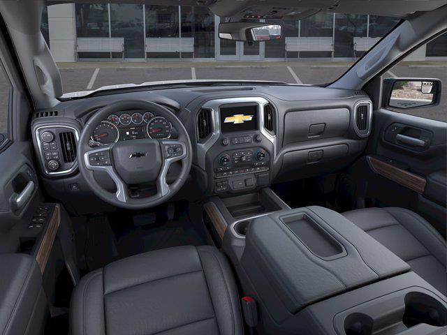 2021 Chevrolet Silverado 1500 Crew Cab 4x4, Pickup #M51821 - photo 12