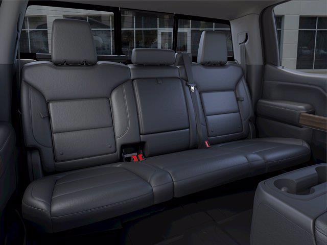 2021 Chevrolet Silverado 1500 Crew Cab 4x4, Pickup #M51821 - photo 14