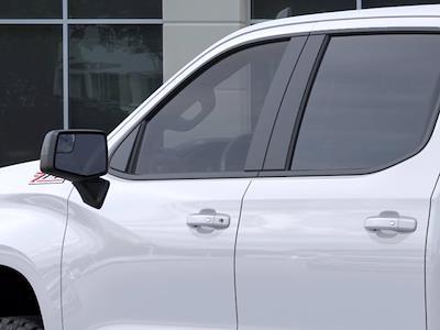 2021 Chevrolet Silverado 1500 Crew Cab 4x4, Pickup #M51821 - photo 10