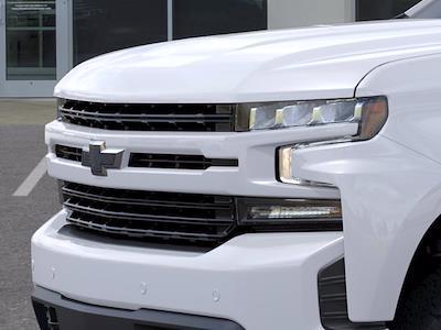 2021 Chevrolet Silverado 1500 Crew Cab 4x4, Pickup #M51821 - photo 11