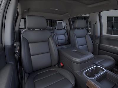 2021 Chevrolet Silverado 1500 Crew Cab 4x4, Pickup #M51821 - photo 13