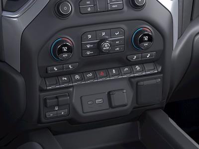 2021 Chevrolet Silverado 1500 Crew Cab 4x4, Pickup #M51821 - photo 20