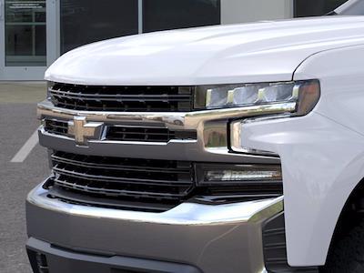 2021 Chevrolet Silverado 1500 Crew Cab 4x4, Pickup #ZM51838 - photo 11
