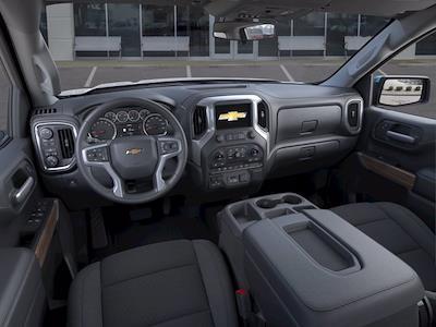 2021 Chevrolet Silverado 1500 Crew Cab 4x4, Pickup #ZM51838 - photo 12