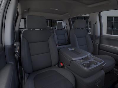 2021 Chevrolet Silverado 1500 Crew Cab 4x4, Pickup #ZM51838 - photo 13