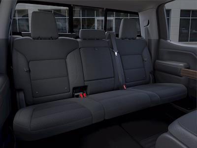 2021 Chevrolet Silverado 1500 Crew Cab 4x4, Pickup #ZM51838 - photo 14