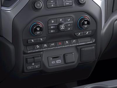 2021 Chevrolet Silverado 1500 Crew Cab 4x4, Pickup #ZM51838 - photo 20