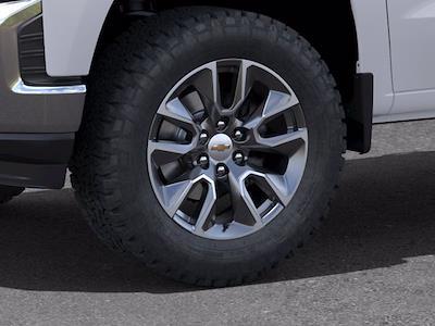 2021 Chevrolet Silverado 1500 Crew Cab 4x4, Pickup #ZM51838 - photo 7