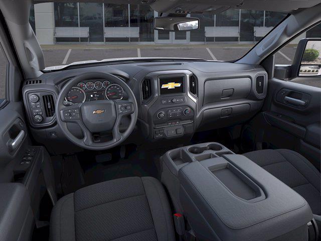 2021 Chevrolet Silverado 1500 Crew Cab 4x4, Pickup #M51851 - photo 12