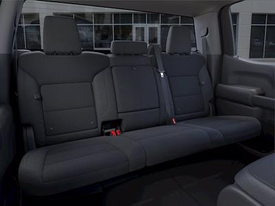 2021 Chevrolet Silverado 1500 Crew Cab 4x4, Pickup #M51851 - photo 14
