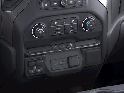 2021 Chevrolet Silverado 1500 Crew Cab 4x4, Pickup #M51851 - photo 20
