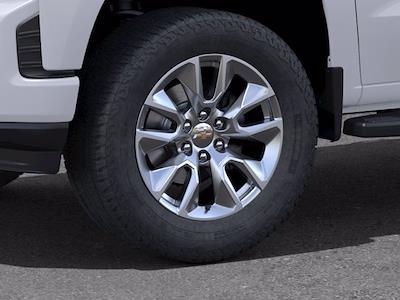 2021 Chevrolet Silverado 1500 Crew Cab 4x4, Pickup #M51851 - photo 7