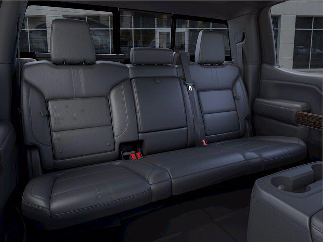 2021 Chevrolet Silverado 1500 Crew Cab 4x4, Pickup #M51866 - photo 14