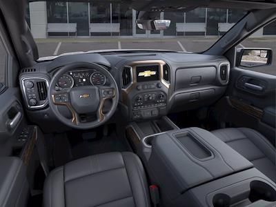 2021 Chevrolet Silverado 1500 Crew Cab 4x4, Pickup #M51866 - photo 12