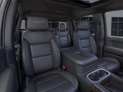 2021 Chevrolet Silverado 1500 Crew Cab 4x4, Pickup #M51866 - photo 13
