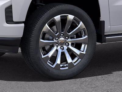 2021 Chevrolet Silverado 1500 Crew Cab 4x4, Pickup #M51866 - photo 7