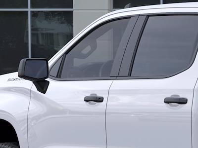2021 Chevrolet Silverado 1500 Crew Cab 4x4, Pickup #M51878 - photo 10