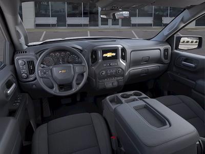 2021 Chevrolet Silverado 1500 Crew Cab 4x4, Pickup #M51878 - photo 12