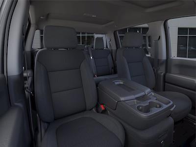 2021 Chevrolet Silverado 1500 Crew Cab 4x4, Pickup #M51878 - photo 13