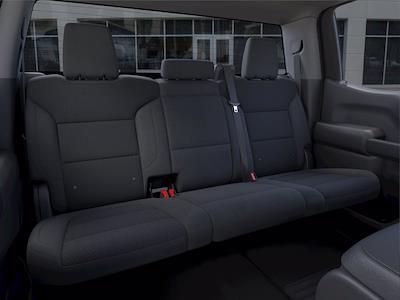 2021 Chevrolet Silverado 1500 Crew Cab 4x4, Pickup #M51878 - photo 14