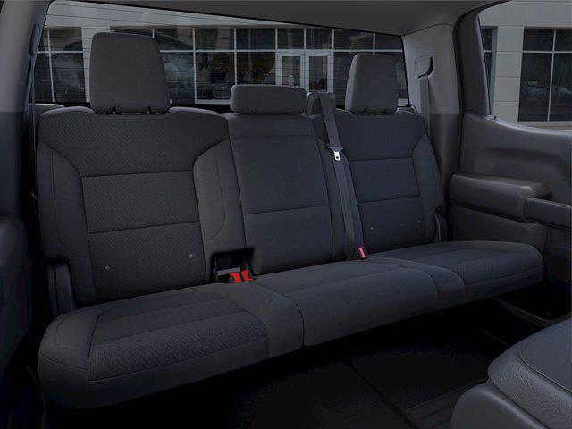 2021 Chevrolet Silverado 1500 Crew Cab 4x4, Pickup #M51883 - photo 14
