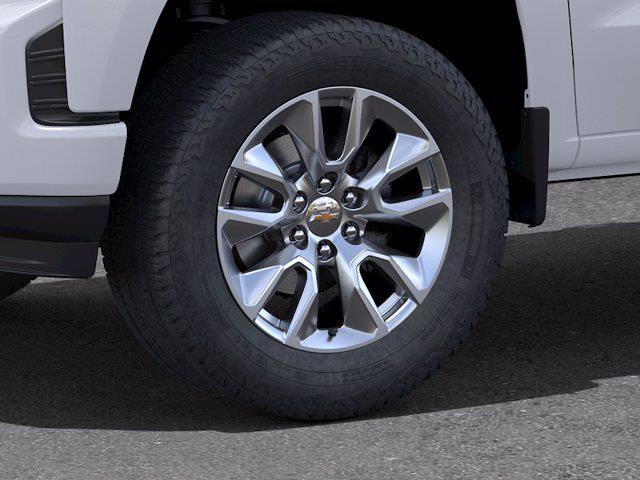 2021 Chevrolet Silverado 1500 Crew Cab 4x4, Pickup #M51883 - photo 7